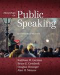 MySpeechLab Student Access Code Card for Principles of Public Speaking (standalone) (17th Ed...