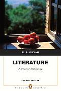 Literature: A Pocket Anthology