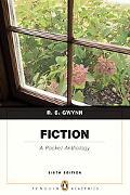Fiction Pocket Anthology (Penguin Academics)