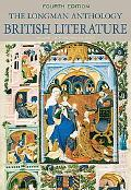 The Longman Anthology of British Literature, Volume 1A: The Middle Ages (4th Edition)