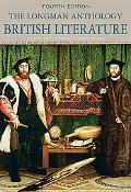 The Longman Anthology of British Literature, Volume 1B: The Early Modern Period (4th Edition)