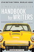Simon & Schuster Handbook for Writers (with Mycomplab New with E-Book Student Access Code Card)