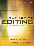 Art of Editing in the Age of Convergence Value Package (includes Workbook for The Art of Edi...
