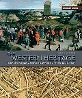 The Western Heritage: Combined Volume (10th Edition)