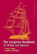 Longman Handbook for Writers and Readers, the (with MyCompLab NEW with E-Book Student Access...