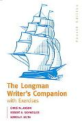 Longman Writer's Companion with Exercises, the (with MyCompLab NEW with E-Book Student Acces...