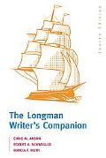 Longman Writer's Companion, the (with MyCompLab NEW with E-Book Student Access Code Card)