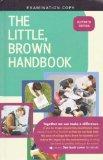 The Little, Brown Handbook Examination Copy