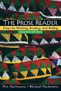 Prose Reader: Essays for Thinking, Reading and Writing Value Package (includes MyCompLab NEW...