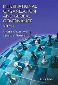 International Organization And Global Governance: A Reader- (Value Pack w/MySearchLab)
