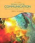 Thinking Through Communication (6th Edition) (MyCommunicationKit Series)