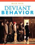 Deviant Behavior (10th Edition)