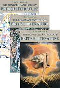 The Longman Anthology of British Literature, Volumes 2A, 2B, and 2C