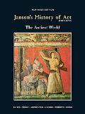 Janson's History of Art Portable Edition Book 1