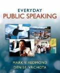 MySpeechLab with E-Book Student Access Code Card for Everyday Public Speaking (standalone)