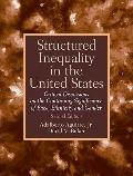 Structured Inequality In The United States: Discussions On The Continuing Significance Of Th...
