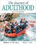 Journey Of Adulthood- (Value Pack w/MySearchLab)