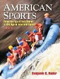 American Sports- (Value Pack w/MySearchLab)