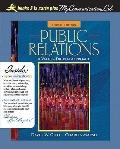 Public Relations: A Values-Driven Approach, Books a la Carte Plus MyCommunicationLab CourseC...
