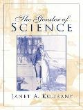 Gender Of Science- (Value Pack w/MySearchLab)