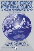 Contending Theories Of International Relations: A Comprehensive Survey- (Value Pack w/MySear...