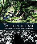 The Western Heritage: Volume 2