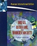 Drugs, Behavior, and Modern Society. Charles F. Levinthal