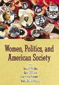 Women, Politicsnd American Society- (Value Pack w/MySearchLab)