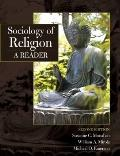 Sociology of Religion: A Reader (2nd Edition) (Mysearchlab Series for Religion)