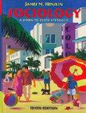 Sociology: A Down-to-Earth Approach (with MySocLab Student Access Code Card) (10th Edition)