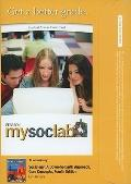 MySocLab Student Access Code Card for Sociology: A Down-to-Earth Approach, Core Concepts (st...