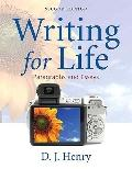 Writing for Life : Paragraphs and Essays