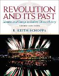 Revolution and Its Past: Identities and Change in Modern Chinese History (3rd Edition) (Myse...