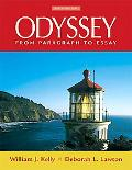 Odyssey: Paragraph to Essay (with MyWritingLab Student Access Code Card)