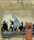 The African-American Odyssey: Special Edition, Volume 2