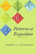 Patterns of Exposition (19th Edition)
