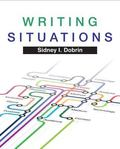 Writing Situations