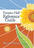 Prentice Hall Reference Guide, MLA Update Edition