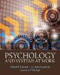 I/o Psychology