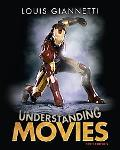 Understanding Movies (12th Edition) (MyCommunicationKit Series)