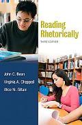 Reading Rhetorically (3rd Edition)