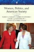 Women, Politics, and American Society (5th Edition) (Longman Classics in Political Science)