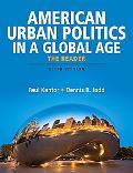 American Urban Politics in a Global Age