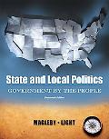 State and Local Politics, Government by the People