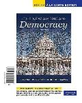 New American Democracy, The, Books a la Carte Edition (6th Edition)