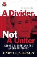 Divider, A, Not a Uniter (2nd Edition)