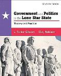 Government and Politics in the Lone Star State (7th Edition)