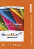 MySpanishLab with Pearson eText -- Access Card -- for Atando cabos (multi semester access) (...