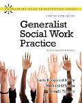 Generalist Social Work Practice: An Empowering Approach (Updated Edition) (6th Edition) (MyS...