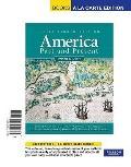 America Past and Present, Brief, Volume 1, Books a la Carte Edition (8th Edition)
